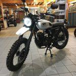 Moto à vendre sur leboncoin