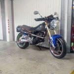 Moto 125 occasion le bon coin var