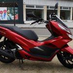 Cote des scooters 125