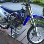 Moto cross occasion loiret