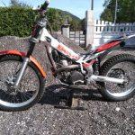 Moto trial occasion le bon coin lorraine