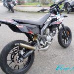 Moto 50cc prix occasion