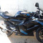 Moto 50 a vendre occasion