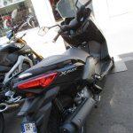 Moto 125 occasion melun