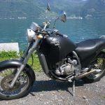 Aprilia moto occasion
