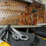 Moto atelier