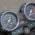 Assurance saisonnière moto