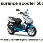 Assurance pour scooter 50 pas cher
