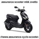 Assurance scooter 50cc pas cher