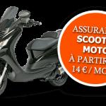 Combien coute une assurance scooter 125