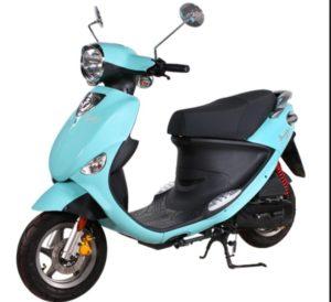 Assurer mon scooter