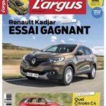 Argus gratuit auto journal