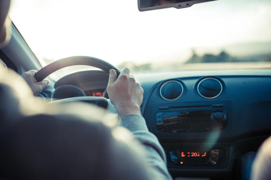 Assurance tout risque voiture