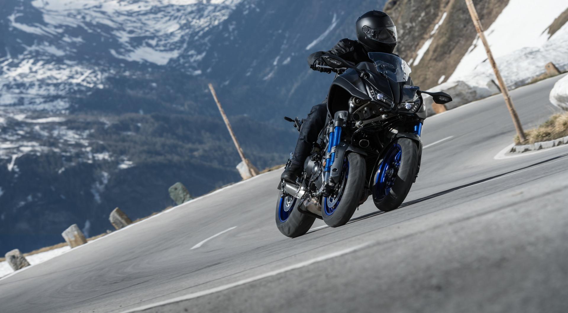 Magasin de moto dans le nord