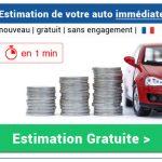 Evaluer cote voiture gratuit