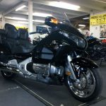 Moto goldwing 1800 occasion le bon coin