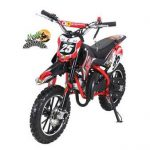 Moto 50cc cross occasion