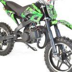 Moto crosse 50cc