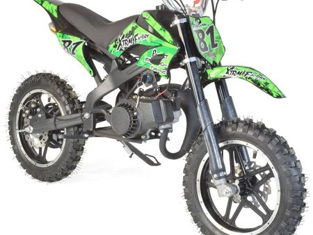 Moto 50cc occasion cross