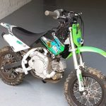 Moto cross occasion 50cc