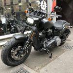 Moto harley occasion le bon coin