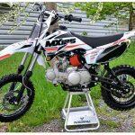 Moto 50cc occasion guyane