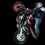 Cote moto cross occasion