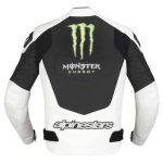 Blouson moto alpinestar monster