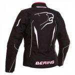 Bering blouson moto femme