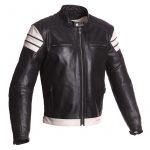 Blouson cuir moto homme biker