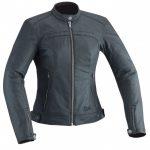 Blouson textile moto