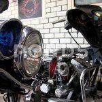 Garage moto gard