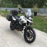 Occasion moto bmw f 700 gs