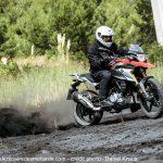 Moto tout terrain occasion belgique