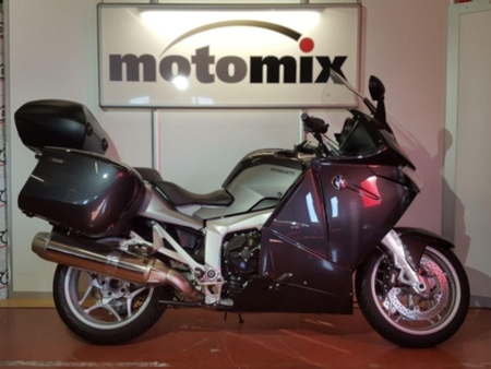 Moto occasion bmw k1200gt