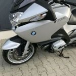 Moto bmw 1200 rt occasion allemagne