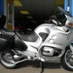 Moto bmw 1150 rt occasion allemagne