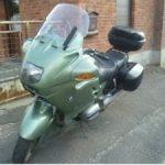 Moto occasion mons belgique