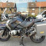 Moto bmw occasion en belgique