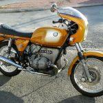 Annonce achat moto