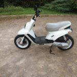 Annonce moto à vendre