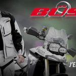 Boutique equipement motard