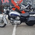 Moto occasion honda shadow