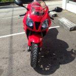 Occasion moto honda 1000 vtr sp1