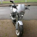 Le parking occasion moto buell allemagne