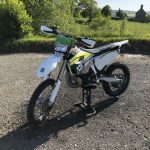 Le bon coin moto trail