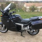 Scooter occasion gironde
