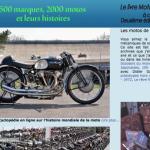 Cote argus motos anciennes