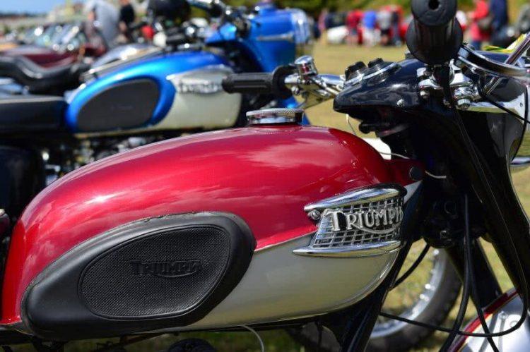 Argus motos anciennes