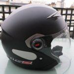 Occasion casque moto